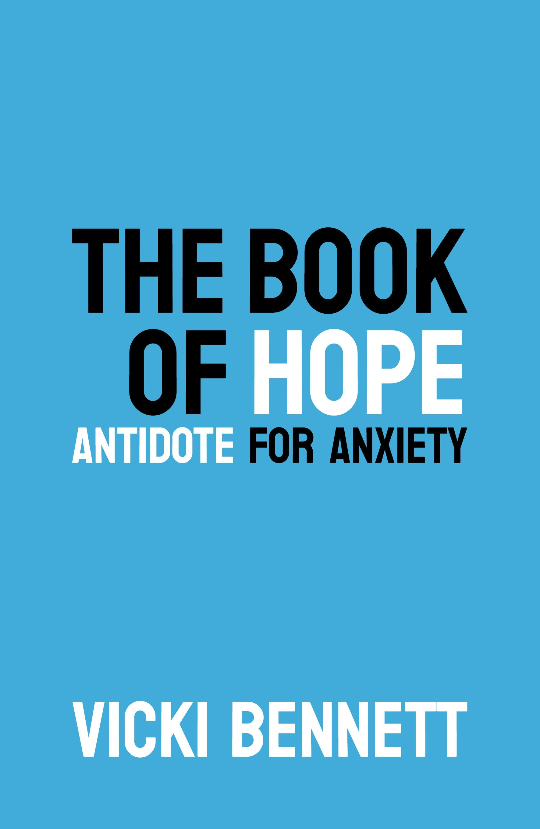 The Book of Hope COVER