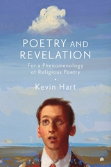 poetry and revelation cover