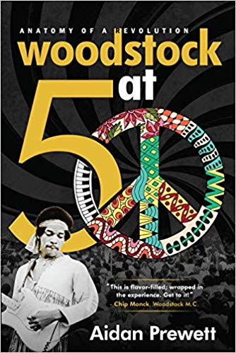 woodstock at 50